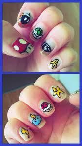 legend of zelda nails arts zelda nails geek legend of zelda