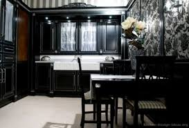 black kitchen ideas innovative home design
