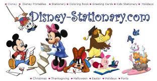 Thanksgiving Stationery Free Free Stationery And Fonts U2013 Magical Kingdom Of Walt
