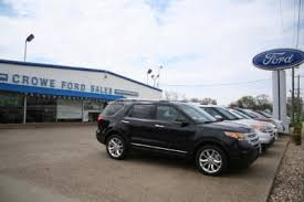 crowe ford crowe ford in geneseo including address phone dealer reviews