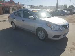 silver nissan versa 2016 nissan versa express auto credit