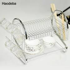 Dish Rack And Drainboard Set Online Get Cheap Stainless Steel Dish Rack Aliexpress Com