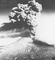volcanoes types of volcanic eruptions