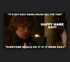 Drunken Memes - 35 game of thrones birthday memes wishesgreeting