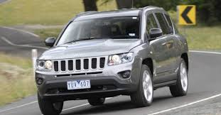 2014 jeep compass sport review jeep compass review specification price caradvice
