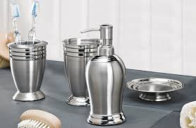 Bathroom Countertop Accessories by Moda At Home Lifestyle Products For Your Home