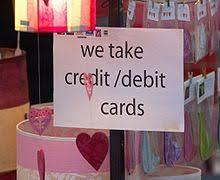 Business Debit Card Agreement Credit Card Wikipedia