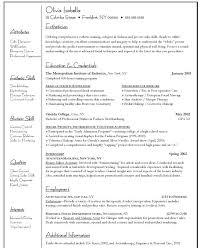 fashion stylist resume examples