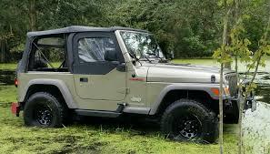 jeep black rims mammoth wrangler d window black steel wheel 15x8 j100950 87 06