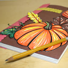 say thanks with a thanksgiving craft