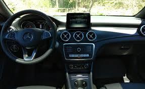 mercedes review 2017 mercedes 250 4matic review autoguide com