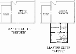 Master Suite Plans by Bathroom Addition Floor Plans Master Bathroom Floor Plans 9x12 As