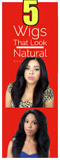 cheap wigs that look natural affordable wigs that look real