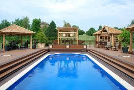 pool cabana summerstyle