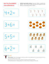 addition worksheets sparks