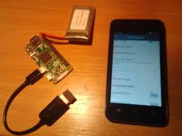 raspberry pi android raspberry pi zero bluetooth connection to android phone