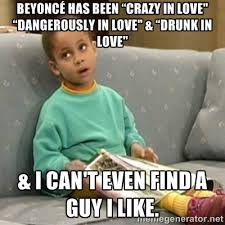 Beyonce Meme Generator - 9 beyonce valentine s day memes for the queen bey in your life