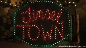 how to make an illuminated sign confessions of a serial