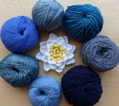 how to design crochet patterns part 4 selecting yarn make my