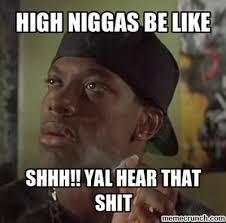 Niggas Be Like Memes - niggas be like