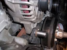 2004 f150 fan clutch removing fan clutch assembly f150online forums