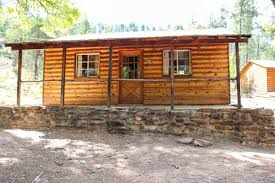 az summer camps lodging tonto rim christian camp