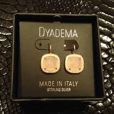 dyadema earrings 21 dyadema jewelry dyadema gold sterling silver
