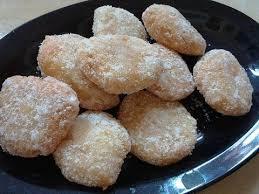 membuat kue dari tepung ketan resep membuat kue getas manis tepung ketan