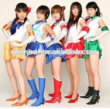 Sailor Mars Halloween Costume 2015 Princess Dress Costume Fancy Dress Sailor Mars Cosplay Women