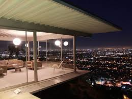 mapped the case study houses that made los angeles a modernist mecca