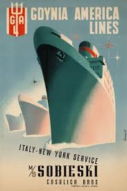 489 best steamers images vintage travel posters