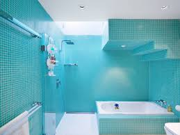 Mosaic Ideas For Bathrooms Colors 20 Mosaic Tile Bathroom Designs Decorating Ideas Design Trends