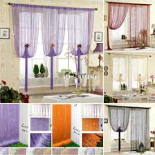 String Tassel Curtains Discount Bamboo Window Curtains 2017 Wholesale Bamboo Window