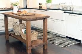 wood kitchen island top photos wood kitchen island modern contemporary rainbowinseoul