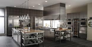 Pro Kitchens Design Ratatouille