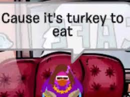 the thanksgiving song by adam sandler cpmv