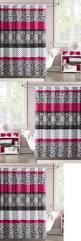 extraordinary 70 pink and black zebra print bathroom sets