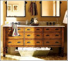 Bathroom Vanities That Look Like Furniture It S Starting To Look Like A Bathroom Farmhouse