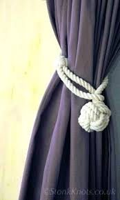 Curtain Rope Tie Backs Curtain Ties Rope Curtain Tie Back Rope Curtain Tie Backs