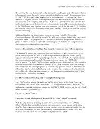 appendix b nchrp project 20 59 33 case studies a pre event