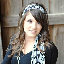 tie headbands 9 best headbands with tails images on coverings