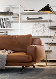 Best Sofa Filling 44 Best Leather Sofa Images On Pinterest Leather Sofas Lounges