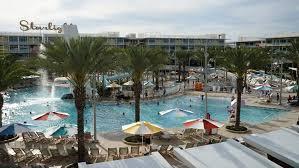 cabana bay beach resort pool areas photo gallery details