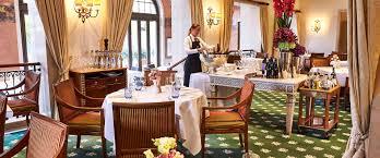 Restaurant Esszimmer In Berlin Restaurant Quarré Hotel Adlon Kempinski