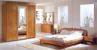chambre a coucher moderne en bois massif chambre bois massif durable moderne adultes bois massif lit