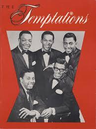 temptations christmas album 71 best the temptations images on soul motown