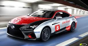 lexus harrier what cars are the race drivers of the 24 hours of lemans driving