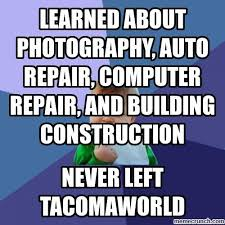 Computer Repair Meme - about photography auto repair computer repair and building