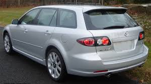 mazda 6 sport wagon 2005 mazda mazda 6 sport wagon u2013 pictures information and specs