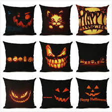 halloween pillows decorations online buy wholesale happy pillows from china happy pillows